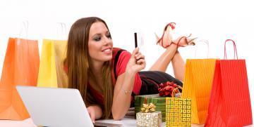 Las mujeres se han convertido en las grandes impulsoras del comercio online y las compras móviles