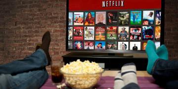 Netflix sube sus precios en América Latina